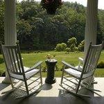 Foto de River House Inn & Restaurant