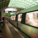 Metro to downtown