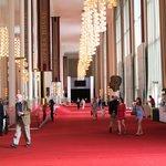 Beautiful Kennedy Center