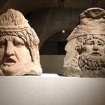 Two Roman gods