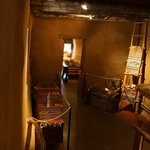 Inside the oldest house