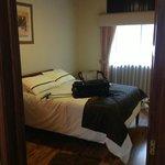 Hostel Queen room
