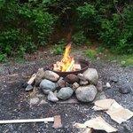 Foto de Surf Junction Campground