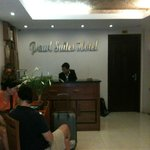 Pearl Suites Grand Hotel Foto