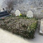 Cimetière d'Auvers-sur-Oise