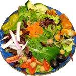 House Mista Salad