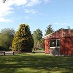 Glen Affric Holiday Park 1