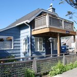 Townhouse in Cannon Beach