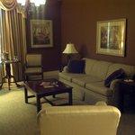 402 sitting room