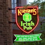 Kieran's Pub Minneapolis MN June 2013