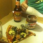 Bowser's Pizza의 사진