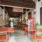 Foto de Gotum Hostel & Restaurant