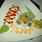 Appetizer - Sushi.