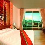 Foto de Fuengfah Riverside Garden Resort