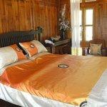 Rojana Bedroom