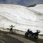 Pyrenees Motorcycle Tours Image