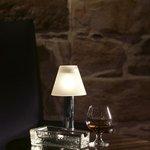 Cognac to finish