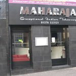 Maharaja - 18 Fairfield Road, Braintree