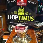 8 Real ales available