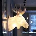 The Earlham Moose