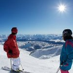 Photo provided by the Remarkables Ski Area
