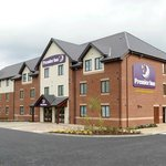 Premier Inn Redditch North (A441)