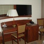 Foto de Hotel Korel