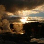 Geothermal in Ratorua