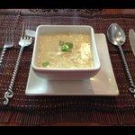 Very tasty soup :-)