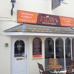 Aslans Cafe Monmouth