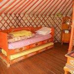 Les lits à une place