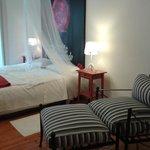 Suite - Infantado