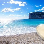Stand Up Paddle Surf Rental Javea Creu del Portixol Siesta Advisor