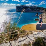 Stand Up Paddle Board Rental Javea Creu del Portixol Siesta Advisor