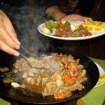 THE BEST TURKISH DISH