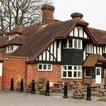 The Innkeeper's Lodge Basingstoke
