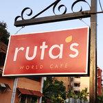 Ruta's World Cafe