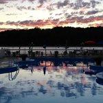 BeachWalk Swimming Pool