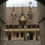 Hospices de Beaune - well worth visiting