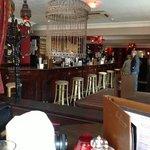 Barlounge - Chester