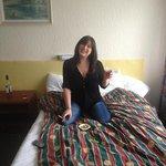 Ossian's Hotel Foto