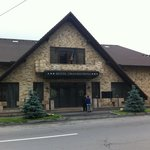 Hotel Restaurant Transilvania