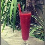 Berry Dream smoothie