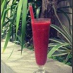 Berry Dream smoothie