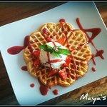 صورة فوتوغرافية لـ Maya's Coffee & Smoothie Bar