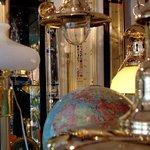 Nautical Antiques Shop