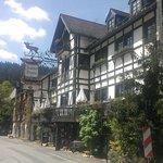 Fantastisk hotel