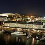 Victoria & Alfred Hotel Foto