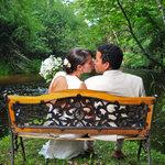 Romantic Countryside Weddings