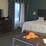 king bed suite 7